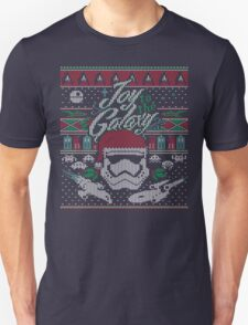 Joy to the Galaxy T-Shirt