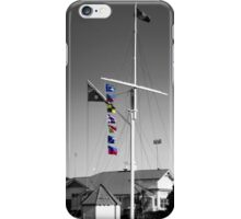 """""""WELCOME"""" iPhone Case/Skin"""
