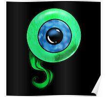 jack Septic Eye Poster