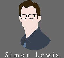 Simon Lewis by kbhend9715