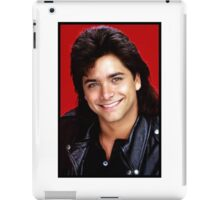 Uncle Jesse iPad Case/Skin