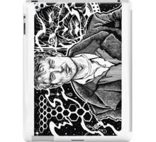 TORCHWOOD - CAPTAIN JACK iPad Case/Skin