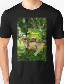 Giant White-Lipped frog T-Shirt