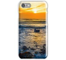 kelp at rocky beal beach iPhone Case/Skin