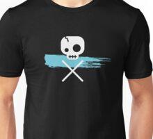Awesomed Skull Unisex T-Shirt