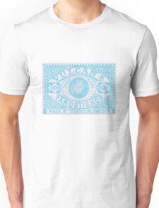 Vulcan God of Fire Unisex T-Shirt