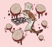 Cookie Cutter Shark Kids Clothes