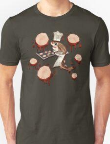 Cookie Cutter Shark Unisex T-Shirt