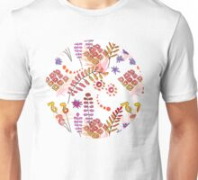 Tropical Watercolour [2nd Edition] Unisex T-Shirt
