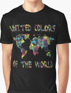United colors of the world Graphic T-Shirt