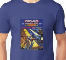 Bionic Commando Unisex T-Shirt