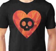 LoveSkull Unisex T-Shirt