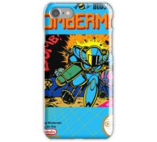 Bomberman iPhone Case/Skin