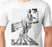 A thorough examination. . .  Unisex T-Shirt