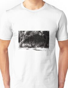 bent tree Unisex T-Shirt