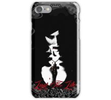 Lust For Life iPhone Case/Skin