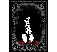 Lust For Life Photographic Print