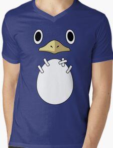 Prinny Mens V-Neck T-Shirt