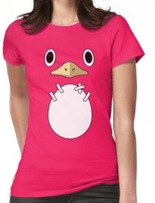 Prinny Womens Fitted T-Shirt