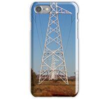 Pilbara POWER iPhone Case/Skin