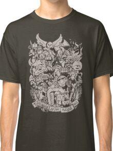 Old Friends - Tan Classic T-Shirt
