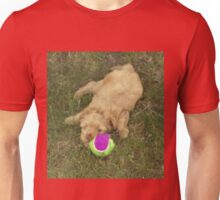 Peyton Refuses To Give Up                            Pentax X-5 16 MP Unisex T-Shirt
