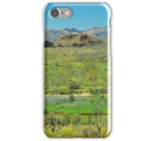The Magnificent MacDonnells # 2 iPhone Case/Skin