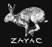 Zayac - for black background by dandalar