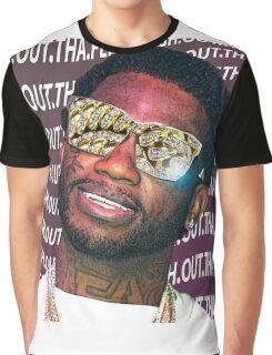 Gucci Mane- Fresh.Out.Tha.Feds Graphic T-Shirt