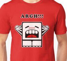 ARGH!!! Unisex T-Shirt
