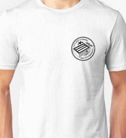 last hope Unisex T-Shirt
