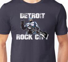 ROBOCOP - DETROIT ROCK CITY Unisex T-Shirt