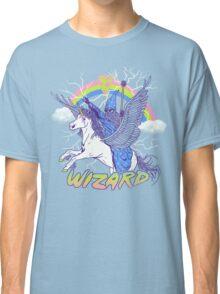 Pizza Wizard Classic T-Shirt