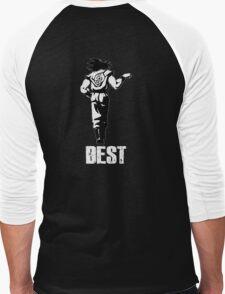 Best Friends Tshirt with Goku Men's Baseball ¾ T-Shirt