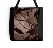 can so ...  Tote Bag
