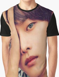 Vixx N Graphic T-Shirt