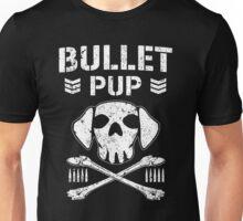 Bullet Pup Unisex T-Shirt