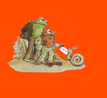 Frog & Toad Kids Clothes