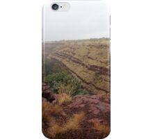 Dale's Gorge, Pilbara iPhone Case/Skin