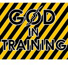 God In Training by jscib