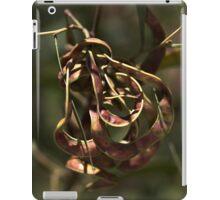 Natures Ornament iPad Case/Skin