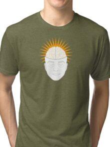 Creative Brain Tri-blend T-Shirt
