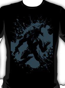 "Killer Instict ""Splash art"" Saberwulf T-Shirt"