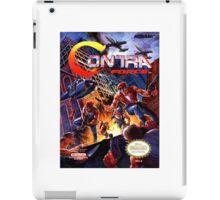 ContraForce iPad Case/Skin