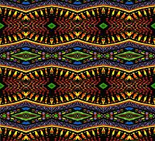 patterns of life -archeology by michael charlwood