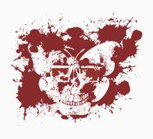 Blooderfly - Venture Bros by DanielCepeda