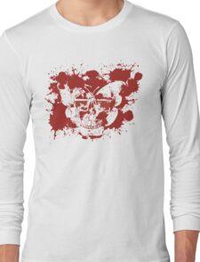 Blooderfly - Venture Bros Long Sleeve T-Shirt