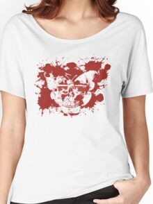 Blooderfly - Venture Bros Women's Relaxed Fit T-Shirt