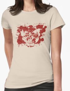 Blooderfly - Venture Bros Womens Fitted T-Shirt