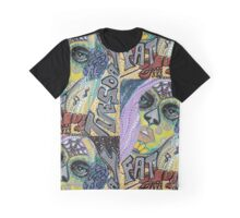 Fat Tuesday Graphic T-Shirt